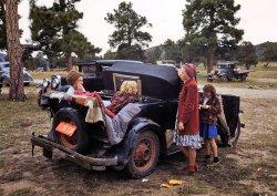 Pie Town Fair: 1940