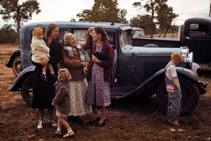 Meet Me at the Fair: 1940