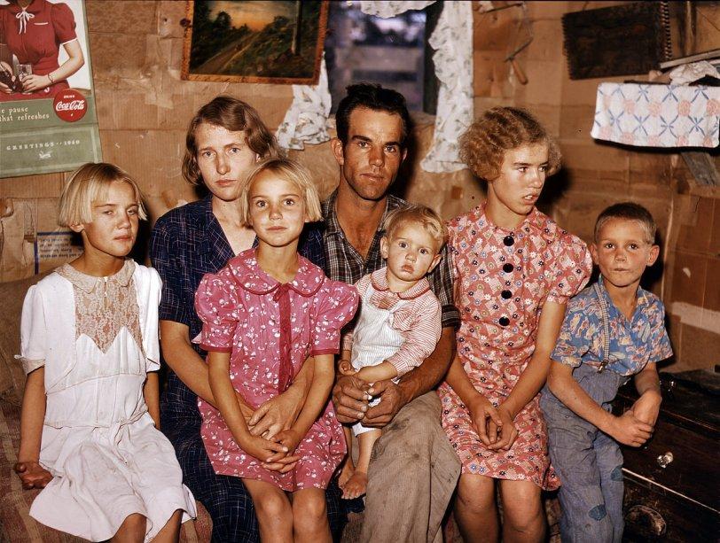 The House Jack Built: 1940