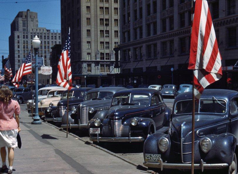 Lincoln: 1942