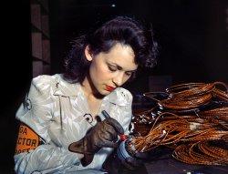 Hollywood's Loss: 1942