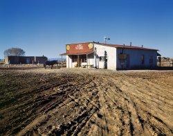 Taos County: 1943