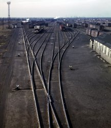 Chicago and North Western: 1942