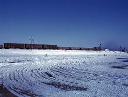 Blue Train: 1942