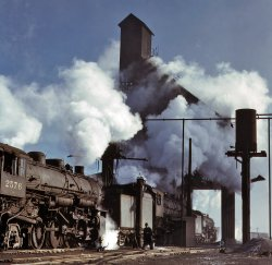 Coaling: 1942