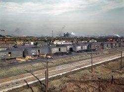 Proviso South: 1942