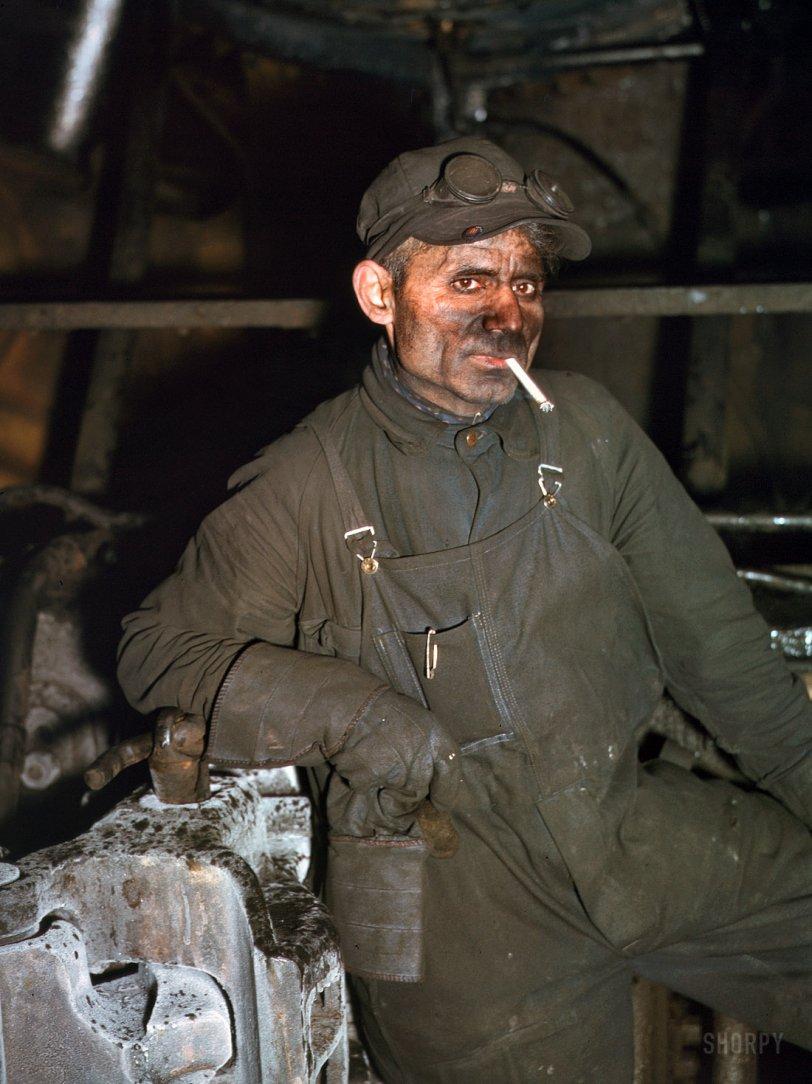 Bill London: 1942