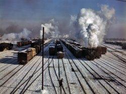 Polar Express: 1942