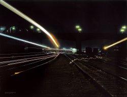 Trainlight: 1943