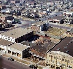 Amarillo, Texas: 1943
