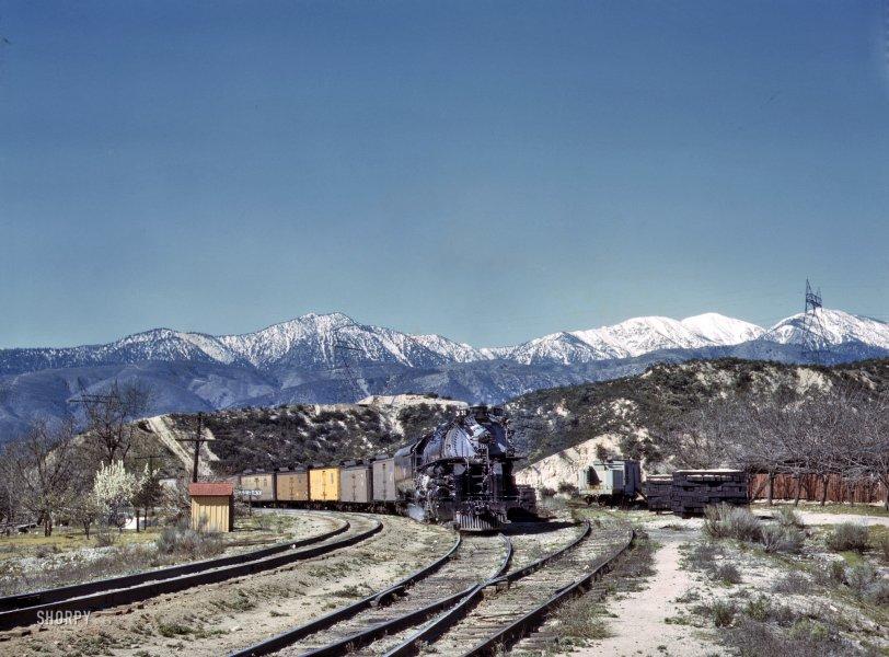 Alray: 1943