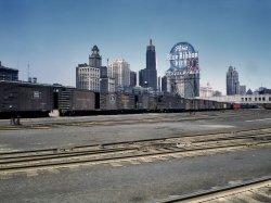 Chicago: 1943, 11:35