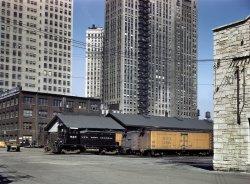 Chicago: 1943
