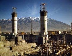 Geneva Mill: 1942