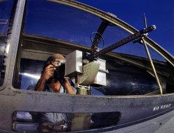 PBY Blister Gunner: 1942