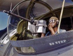 Corpus Christi: 1942