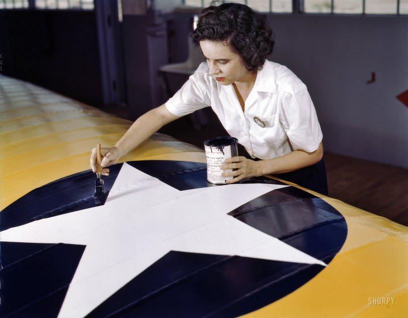 Lone Star: 1942