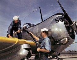 High Octane: 1942