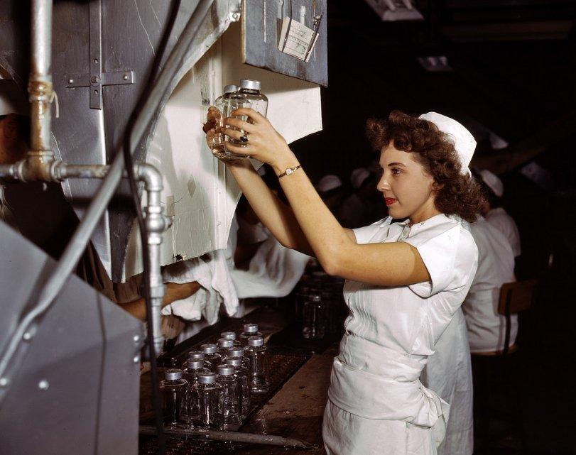 Grace Kruger: 1942