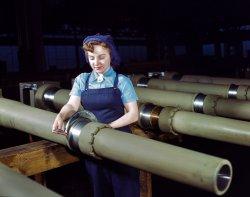Size Matters: 1943