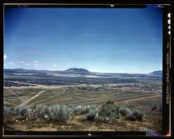 Tule Lake: 1942