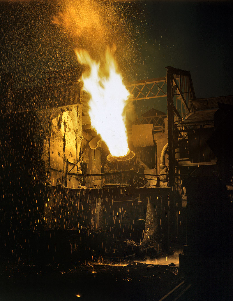 Republic Steel: 1941