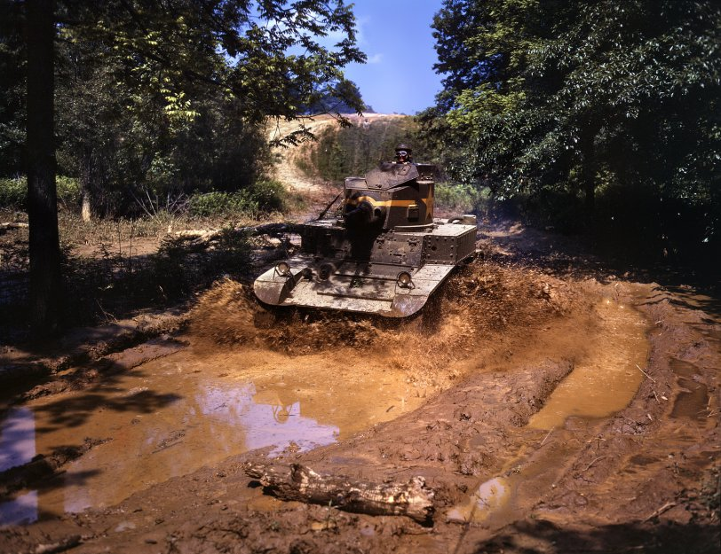 Big Muddy: 1942