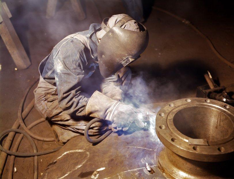 Boilermaker: 1942