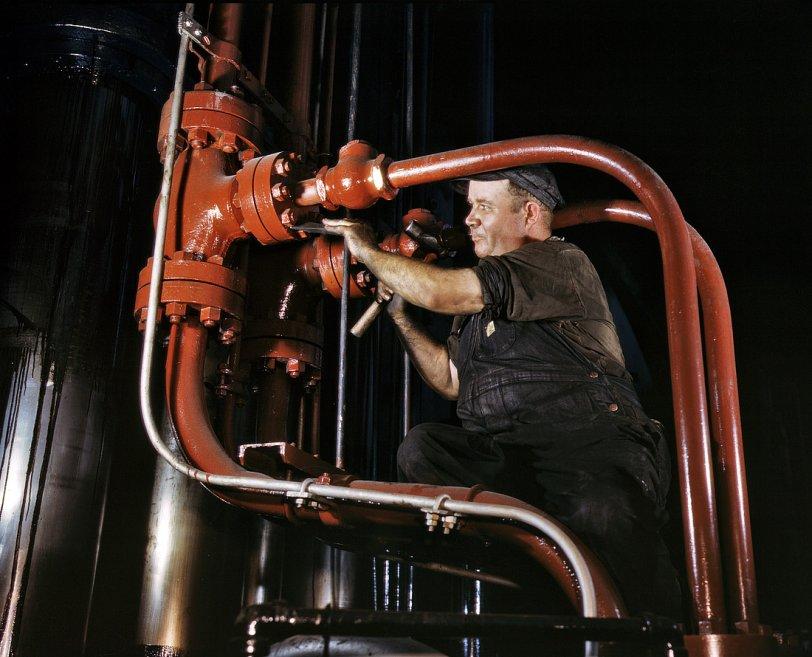 Chattanooga: 1942