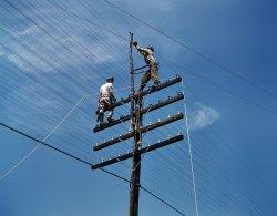 High Voltage: 1942