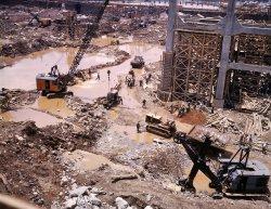Douglas Dam: 1942