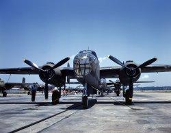 First Flight: 1942
