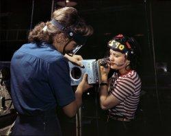 Wingwomen: 1942