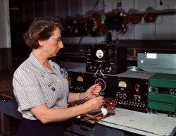 Testing, Testing: 1942
