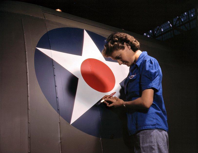 Art Star: 1943