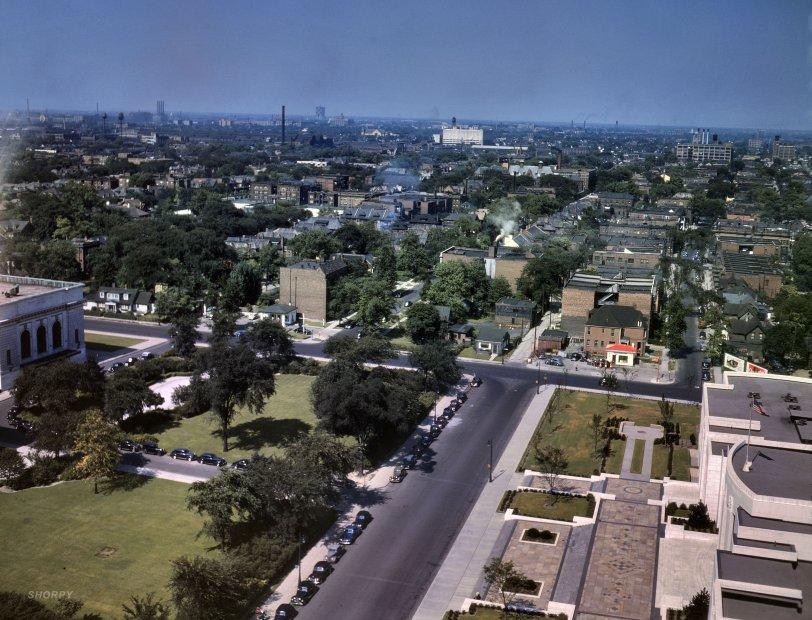 Motown: 1942