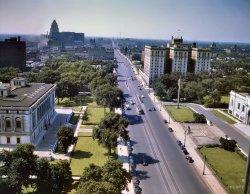 Green Detroit: 1942