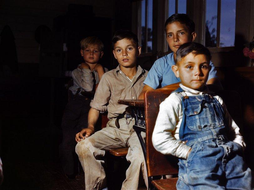 Texas: 1943