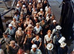 Miller Time: 1943