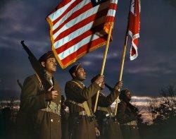 Fort Belvoir: 1943