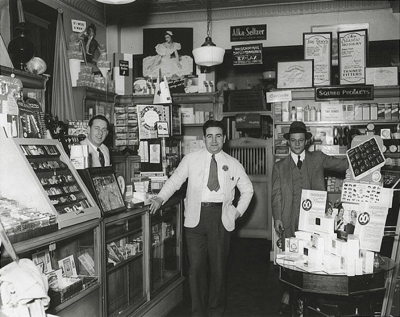 DeChristopher's Pharmacy