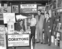 Home Show: 1954
