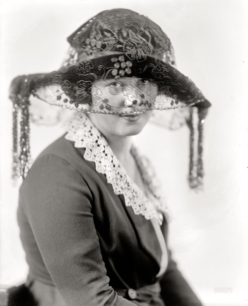 Fashionista: 1915