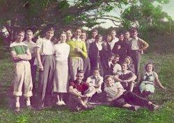 Student Teachers: 1936