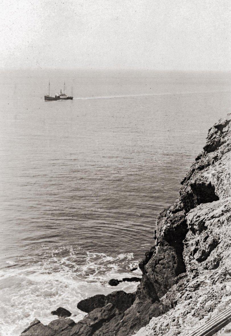 Point Reyes: 1914