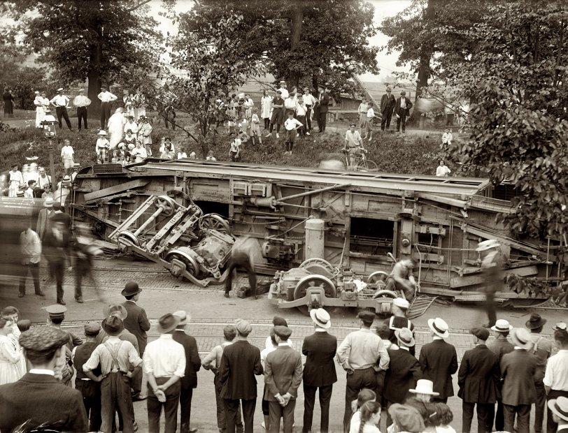 Sideways: 1919