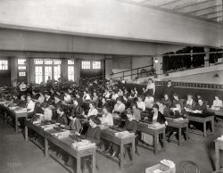 The Tabulators: 1920