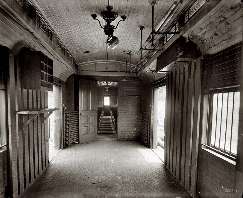 All Aboard: 1930