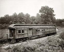 Ghost Coach: 1930