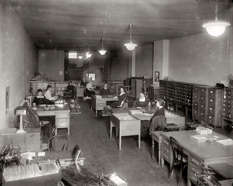 Unlimited Texting: 1919
